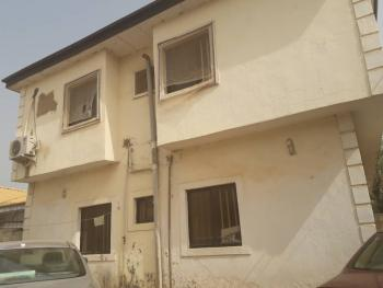4 Units of 3 Bedroom Apartment, News Engineering Road, Dawaki, Gwarinpa, Abuja, Block of Flats for Sale