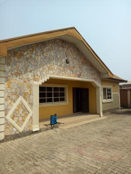 Luxury 4 Bedrooms Bungalow, Finished with Exquisite Facilities, Greenville Estate, Badore, Ajah, Lagos, Detached Bungalow for Sale