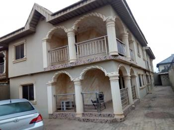 Building Consist of Four Bed Room Duplex  and Two Numbers of Two Bedroom Flat with C of O, Off Governors  Road, Ikotun, Lagos, Block of Flats for Sale
