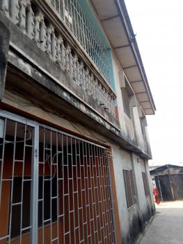 4 Nos of 3 Bedroom Flat with Mini Flat Up and Down Bq, Irawo, Kosofe, Lagos, Block of Flats for Sale
