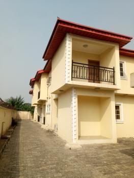 Executive 3 Bedroom Flat, Oko Ado, Olokonla, Ajah, Lagos, Flat for Rent