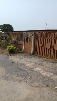 Decent 4 Bedroom Bungalow with Excellent Facilities, Close Off Assembly Road, Satellite Town, Ojo, Lagos, Detached Bungalow for Sale