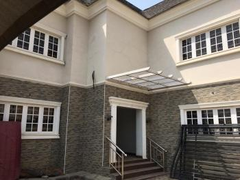 Luxurious 4 Bedroom Duplex, with 4 Parlor and a Bq, 5th Avenue, Gwarinpa Estate, Gwarinpa, Abuja, Detached Duplex for Sale