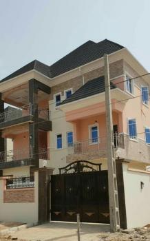 a Lovely 5 Bedroom Detached Duplex with Bq, Remi Fani Kayode, Ikeja Gra, Ikeja, Lagos, Detached Duplex for Rent