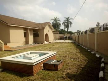 Very Neat and Lovely 3 Bedroom Bungalow with 1 Room Boys' Quarter in an Elite Neighborhood, 24/7 Security, Old Bodija, Ibadan, Oyo, Detached Bungalow for Sale