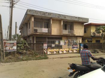 Terrace Duplex, Ijesha, Lagos, Terraced Duplex for Sale