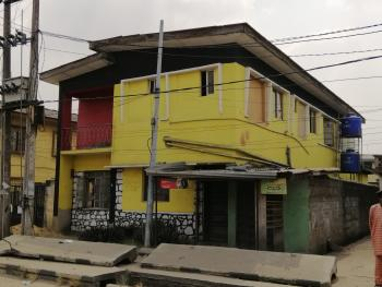 a Storey Building, Itire, Itire-ikate, Surulere, Lagos, Detached Duplex Joint Venture