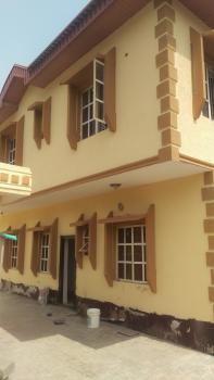 Spacious Mini Flat with Open Kitchen and Bathtub, Off Fola Osibo, Lekki Phase 1, Lekki, Lagos, Mini Flat for Rent