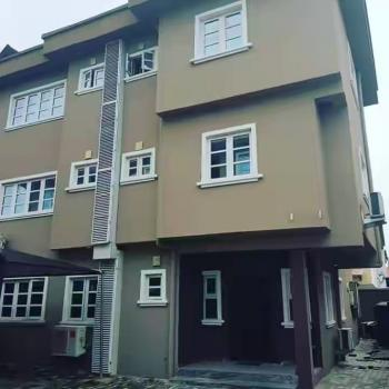 Luxury 5 Bedroom Fully Detached, Off Admiralty Way, Lekki Phase 1, Lekki, Lagos, Detached Duplex for Rent