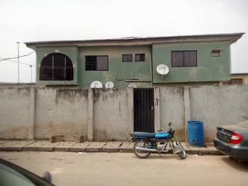 Four Flats with 3 Bedrooms, Ojodu, Lagos, Block of Flats for Sale