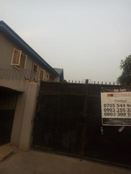 Luxury 3 Bedroom Flat, 94 Olaniyi Street, New Oko Oba, Oko-oba, Agege, Lagos, Flat for Rent