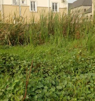 Half Plot of Land, Startimes Estate, Ago Palace, Isolo, Lagos, Residential Land for Sale