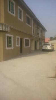 Newly Built 2 Bedroom Flat, Salvation Estate, Owode, Badore, Ajah, Lagos, Flat for Rent