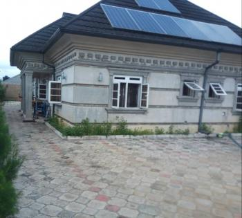 Executive and Exquisitely Finished Four (4) Bedroom Bungalow, Sars Road, Rukpokwu, Port Harcourt, Rivers, Detached Bungalow for Sale