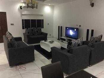 Premium 3 Bedroom Apartment with Excellent Facilities, Oniru, Victoria Island (vi), Lagos, Flat Short Let