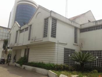 Massive 6 Bedroom Semi Detached House, Violet Yough, Close Opposite Eko Hotel, Victoria Island (vi), Lagos, Semi-detached Duplex for Rent