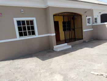 a Newly Built and Luxurious Semi Detached 2 Bedroom Apartment, Lugbe District, Abuja, Flat for Rent