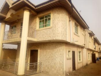 House Consist of Four Bedroom Duplex and Two Numbers of Two Bedroom Flat at Governors Road, Governors Road, Ikotun, Lagos, Block of Flats for Sale