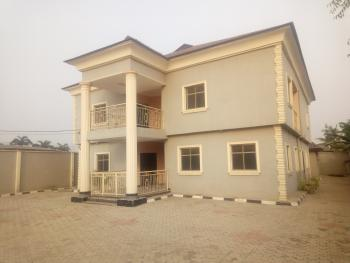 Seven Bedroom Duplex with C of O, Governors Road, Ikotun, Lagos, Detached Duplex for Sale