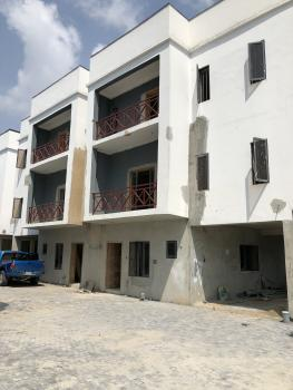 Luxury 5 Bedroom Semidetached Duplex, Osapa, Lekki, Lagos, Semi-detached Duplex for Sale