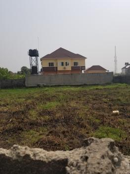 1400 Sqm, Opposite Atlantis, Ologolo, Lekki, Lagos, Mixed-use Land Joint Venture