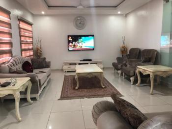 The Aristocrat  Luxury Apartment, Dideolu Estate, Victoria Island (vi), Lagos, Semi-detached Duplex Short Let