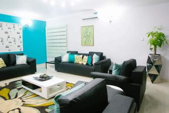 Beautiful Three Bedroom, Sable Court, Lekki Roundabout 4, Lekki Expressway, Lekki, Lagos, Flat Short Let