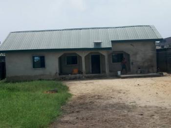 2 Bedroom Bungalow on 720sqm of Land, Eputu, Ibeju Lekki, Lagos, Detached Bungalow for Sale