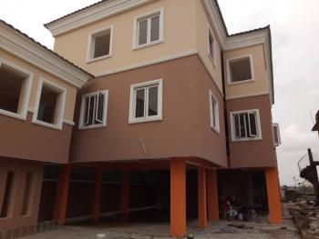 2 Bedroom Flat with Bq, Iya Agan St, Ebute Metta West, Yaba, Lagos, Flat for Rent