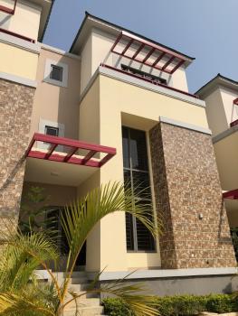 Luxury 4 Bedroom Duplex, Katampe Extension, Katampe, Abuja, House for Sale