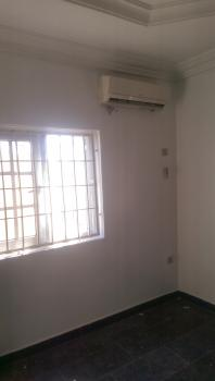 Serviced Self Contained with Air Conditioner and Generator, Utako, Abuja, Self Contained (single Rooms) for Rent