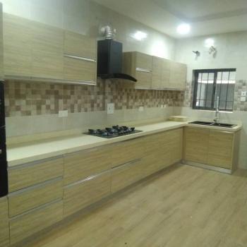 Brand New Luxury 5 Bedroom Duplex, Off Layi Ajayi- Bembe Street, Parkview, Ikoyi, Lagos, Semi-detached Duplex for Sale