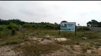 Achievers Court Estate with C of O, 6 Minutes Drive From The Lekki Free Trade Zone Building, Eleko, Ibeju Lekki, Lagos, Residential Land for Sale