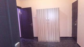 Executive Descent Luxury Serviced Single Room Self with Ac, Wardrobe, Italian Tiles, W/heater, T&b, Ample Parking Lot, Akoka, Yaba, Lagos, Self Contained (single Rooms) for Rent