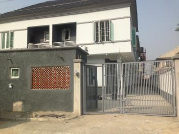 Newly Built 3 Bedroom Semi Detached Duplex, By Blenco Mall, Peninsula Garden Estate, Ajah, Lagos, Semi-detached Duplex for Rent