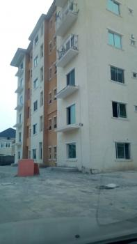3 Bedroom Flat, Paradise Estate,  Off Chevron Road, Chevy View Estate, Lekki, Lagos, House for Rent