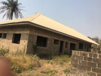 Uncompleted Bungalow, Olorunda, Akobo, Ibadan, Oyo, Detached Bungalow for Sale