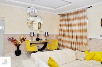 Royally Furnished Penthouse Apartment, Palms Springs Road, Ikate Elegushi, Lekki, Lagos, Flat Short Let