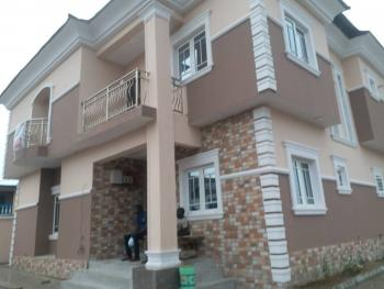Brand New & Exceptionally Finished  5 Bedroom Fully Detached Duplex with Servant Quarters, By Games Village Near, House on The Rock Church, Area 1, Garki, Abuja, Detached Duplex for Sale