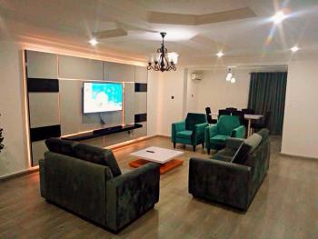 Luxury Three Bedroom in Banana, Borno Road, Banana Island., Banana Island, Ikoyi, Lagos, Flat for Rent