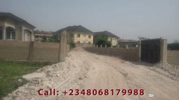 Plots of Land for Sale at Omole Phase 2 Extension, Behind Magodo, Ikeja, Alausa - Berry Court, Omole Phase 2, Behind Magodo Estate, Ojodu, Lagos, Residential Land for Sale