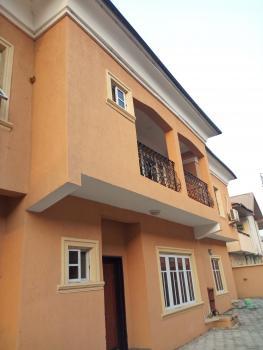 Luxury 3 Bedroom Flat, Fidiso Estate  Abijo Kingdom Hall Gain Entrance Through Hydrocarbons Filling Station, Sangotedo, Ajah, Lagos, Mini Flat for Rent