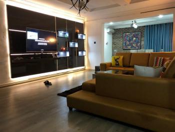 Beautiful Three Bedroom, Ondo Street, Banana Island, Ikoyi, Lagos, Flat Short Let