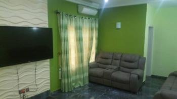Four (4) Bedroom Bungalow Self Compound  with Two (2) Living Rooms, Elebu Oluyole, Challenge, Ibadan, Oyo, Detached Bungalow for Sale