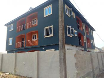 Mini Flat Newly Built, Idiroko Bus Stop, Along Ewu Elepe Ijede Road, Ikorodu, Lagos, Mini Flat for Rent