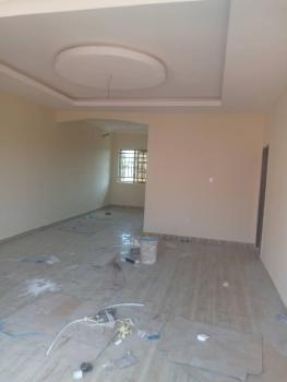 Newly Built Two (2) Bedroom, All Rooms En Suit, General Gas Axis, Ibadan, Oyo, Flat for Rent