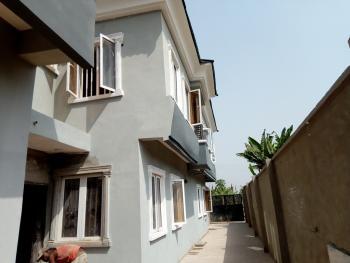 3 Bedroom Terrace Duplex, Sholebo Estate, Aga, Ikorodu, Lagos, Terraced Duplex for Rent