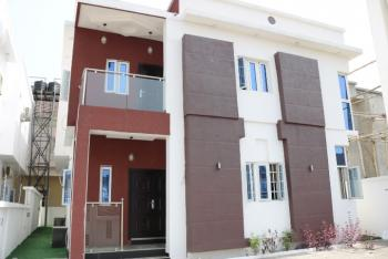 Exquisitely Finished, Brand New Unique 4 Bedroom Detached House with Swimming Pool, Bera Estate, Chevy View Estate, Lekki, Lagos, Detached Duplex for Sale
