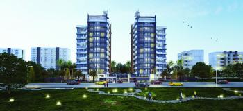 1 Bedroom Flat, Lekki Phase 1, Off Admiralty Road, Lekki Phase 1, Lekki, Lagos, Block of Flats for Sale