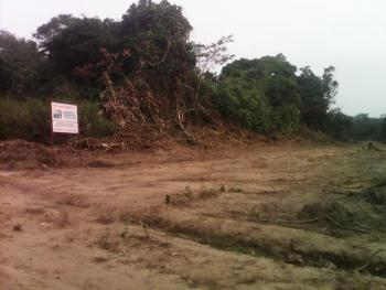 10 Acres of Land, Aaba Village Along Iseyin Ibadan Express Way, Its Face The Express Directly and Is Already Cleared, Iseyin, Oyo, Commercial Land for Sale